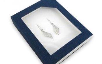 Stříbrný náhrdelník trojitý - ZB87823