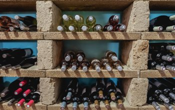 Domácí degustace vín - Červená vína + bedna šesti…