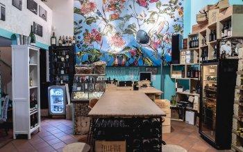 Domácí degustace vín - Itálie vs Chorvatsko +…