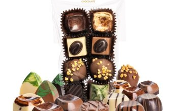 Domácí párování čokolády s čokoládovnou Janek +…
