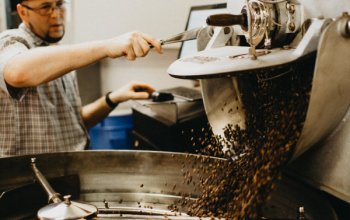 Domácí degustace kávy s pražírnou DOUBLESHOT + 5…