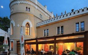 Odpočinek na zámku Chateau St. Havel pro dva — 2×…