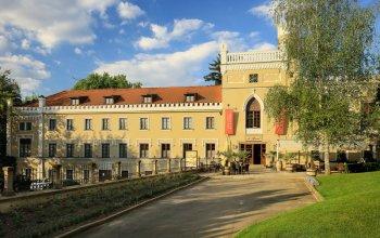 Zážitkové pobyty | Pobyty na zámku