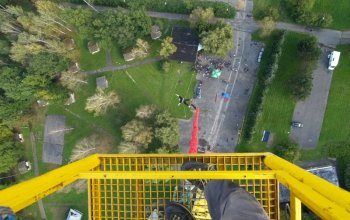 Sportovní zážitky | Bungee skoky