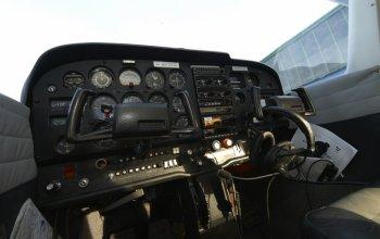 Vzdušné zážitky | Pilotování