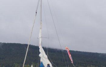 Dvoudenní pobyt na jachtě