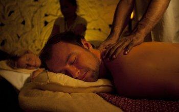 | Bali masáže
