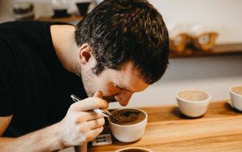 Dárkový balíček pěti druhů kávy s pražírnou…