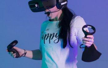 Zážitky ve virtuální realitě