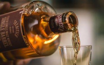 Domácí degustace single malt whisky TREBITSCH -…