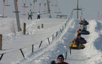 Zimní zážitky