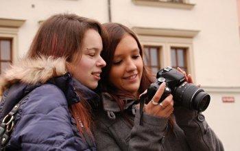 Individuální fotokurz Praha
