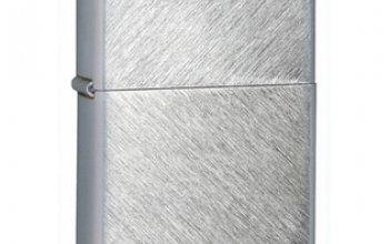ZIPPO® ZIPPO zapalovač Herringbone Sweep  - 27053