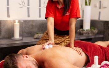 Golfová masáž Praha