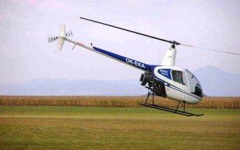 Lety vrtulníkem