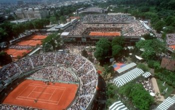 Zájezd na French Open Zahraničí