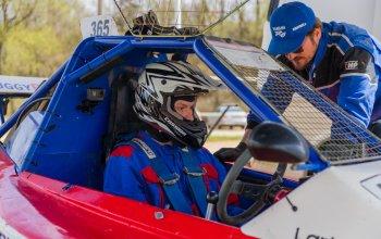 Rallycrossový den