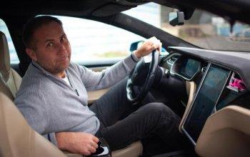 Adrenalin za volantem
