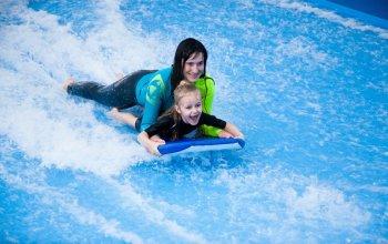 Adrenalin ve vodě