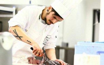 Online kurz vaření se šéfkuchařem - mořské plody…
