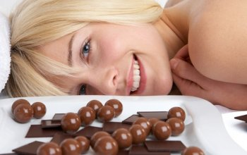 Čokoládová masáž Praha
