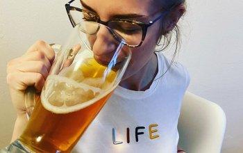 Pivní degustace