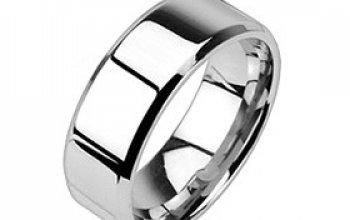 Spikes USA OPR1303 Dámský snubní prsten -…