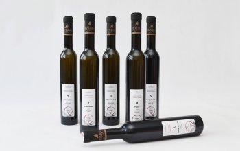Degustační balíček 6 vín z vinařství Veverka Celá…