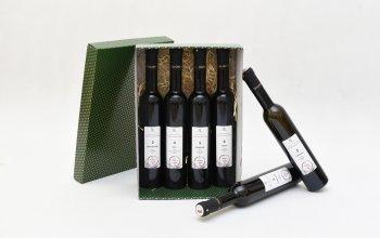 Degustační balíček 6 vín z vinařství Maláník…