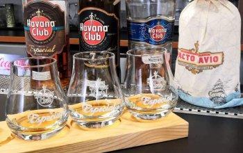 Degustace kubánských rumů Praha