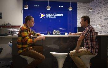Závodní simulátory