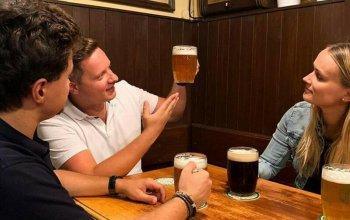 Ukryté pražské pivovary: prohlídka + degustace…