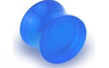 Plug do ucha svítící - PL01112-16B