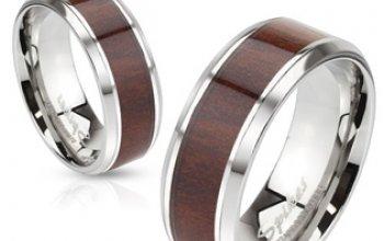 OPR1499 Pánský snubní prsten - velikost 70 -…