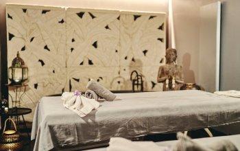 Masáže a relaxace | Bali masáže