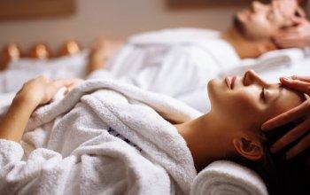 Relaxační masáž + BONUS 15 minut drbání