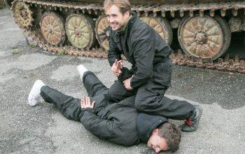 Balistas.cz-slevový voucher-swat výcvik