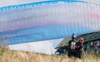 Vzdušné zážitky | Akrobatické lety