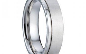 AN1012 Pánský snubní prsten - velikost 59 -…