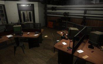 Úniková hra ve VR - V mysli vraha