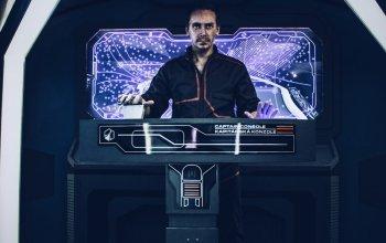 Úniková hra Záchrana vesmírné lodi